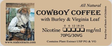 COWBOYCOFFEE LOWLABEL