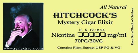 HITCHCOCKCIGAR Label LOWRES