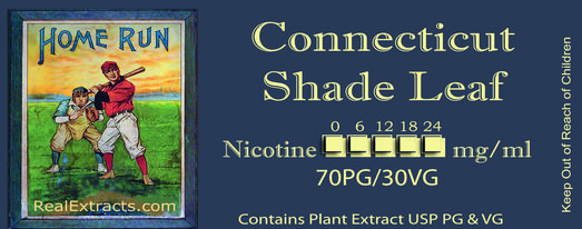 Connecticut Shade Banner