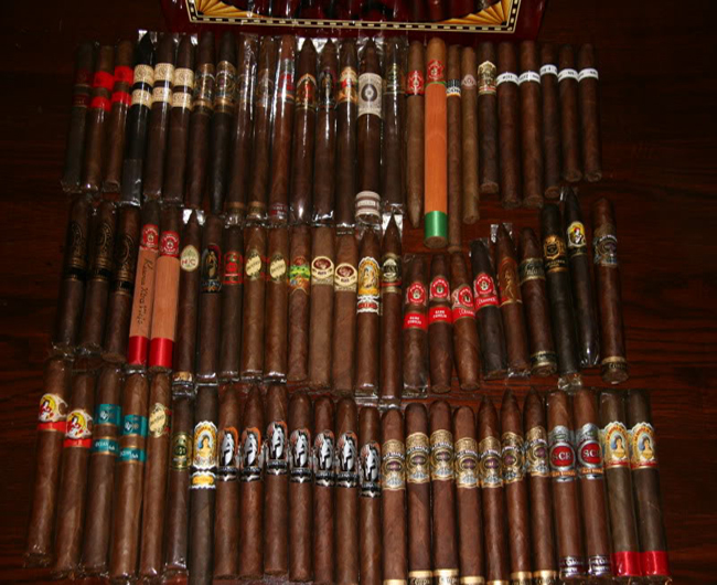 cigarcollection