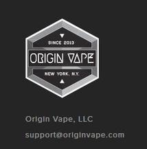 Origin Vape LLC